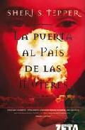 Libro LA PUERTA AL PAIS DE LAS MUJERES