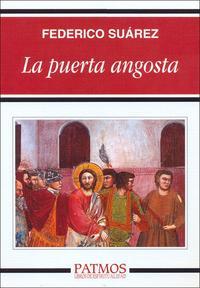 Libro LA PUERTA ANGOSTA