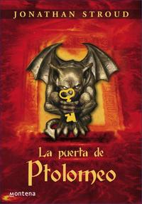 Libro LA PUERTA DE PTOLOMEO