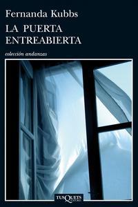 Libro LA PUERTA ENTREABIERTA