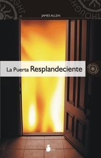 Libro LA PUERTA RESPLANDECIENTE