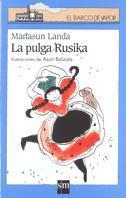 Libro LA PULGA RUSIKA