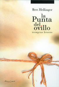 Libro LA PUNTA DEL OVILLO. TERAPIAS BREVES