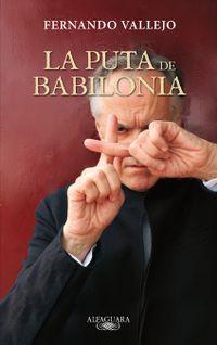 Libro LA PUTA BABILONIA