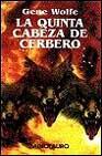 Libro LA QUINTA CABEZA DE CERBERO