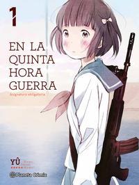Libro LA QUINTA HORA DE GUERRA Nº 01/03