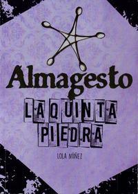 Libro LA QUINTA PIEDRA. ALMAGESTO
