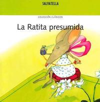 Libro LA RATITA PRESUMIDA