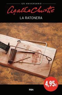 Libro LA RATONERA