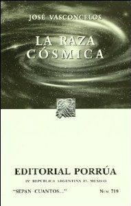 Libro LA RAZA COSMICA