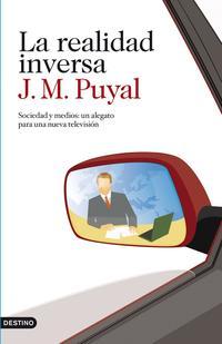 Libro LA REALIDAD INVERSA