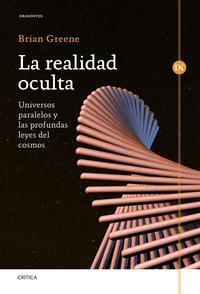 Libro LA REALIDAD OCULTA