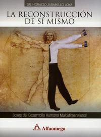 Libro LA RECONSTRUCCION DE SI MISMO
