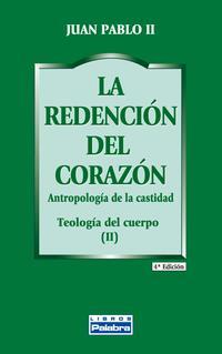 Libro LA REDENCIÓN DEL CORAZÓN