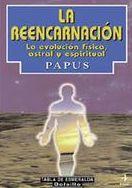 Libro LA REENCARNACION