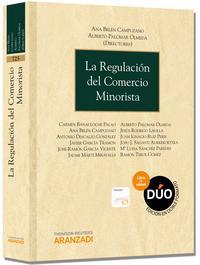 Libro LA REGULACION DEL COMERCIO MINORISTA