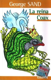 Libro LA REINA COAX