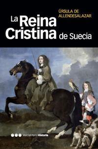Libro LA REINA CRISTINA DE SUECIA