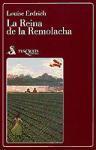 Libro LA REINA DE LA REMOLACHA