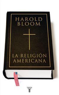 Libro LA RELIGION AMERICANA