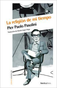 Libro LA RELIGION DE MI TIEMPO