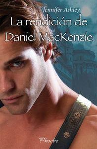 Libro LA RENDICION DE DANIEL MACKENZIE