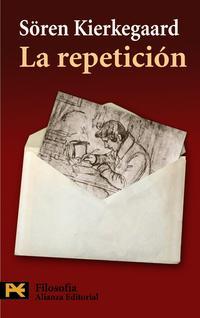 Libro LA REPETICION