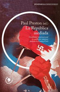 Libro LA REPUBLICA ASEDIADA