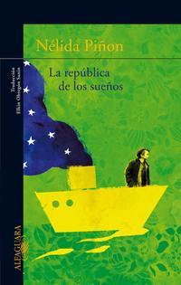 Libro LA REPUBLICA DE LOS SUEÑOS