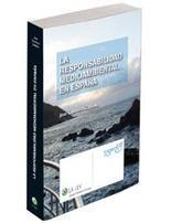 Libro LA RESPONSABILIDAD MEDIOAMBIENTAL EN ESPAÑA