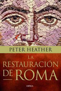 Libro LA RESTAURACION DE ROMA