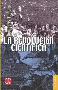 Libro LA REVOLUCION CIENTIFICA