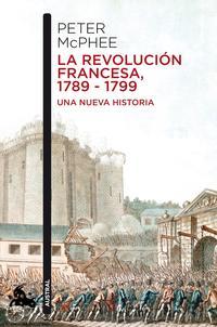 Libro LA REVOLUCION FRANCESA