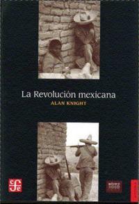 Libro LA REVOLUCION MEXICANA