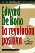 Libro LA REVOLUCION POSITIVA