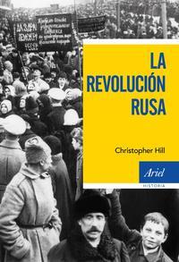 Libro LA REVOLUCION RUSA