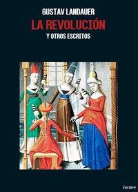 Libro LA REVOLUCION Y OTROS ESCRITOS