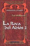 Libro LA ROCA DEL ADIOS 2