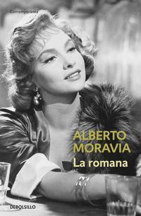 Libro LA ROMANA