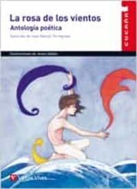 Libro LA ROSA DE LOS VIENTOS, ANTOLOGIA POETICA, EDUCACION PRIMARIA. MA TERIAL AUXILIAR