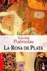 Libro LA ROSA DE PLATA
