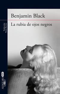 Libro LA RUBIA DE OJOS NEGROS