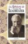Libro LA SABIDURIA DE CHARLES W. LEADBEATER