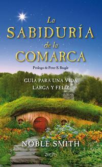 Libro LA SABIDURIA DE LA COMARCA