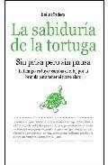 Libro LA SABIDURIA DE LA TORTUGA