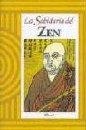 Libro LA SABIDURIA DEL ZEN