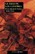 Libro LOS DÍAS DE LA SOMBRA (LA SAGA DE LOS CONFINES #2)