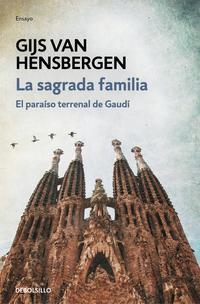 Libro LA SAGRADA FAMILIA