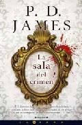 Libro LA SALA DEL CRIMEN