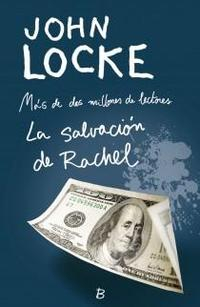 Libro LA SALVACION DE RACHEL